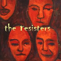 The Resisters — The Resisters