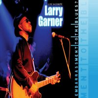 Embarrassment To The Blues? — Larry Garner