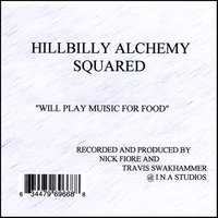 Will Play Music For Food — Nick Fiore and Travis Swackhammer