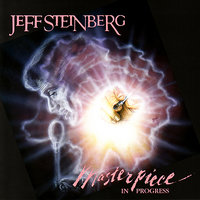 Masterpiece in Progress — Jeff Steinberg