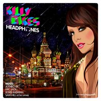 Headphones — Killy Cakes