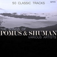 The Songs of Pomus & Shuman: 50 Classic Tracks — The Drifters