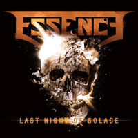 Last Night of Solace — Essence