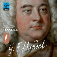 The Very Best Of Handel — Георг Фридрих Гендель
