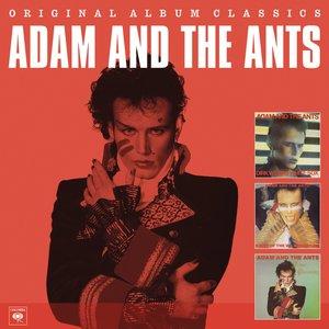Adam & The Ants - Jolly Roger