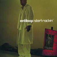 Start Rockin' — Antiloop