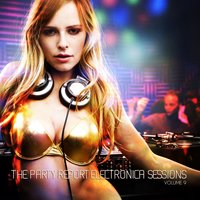 The Party Report: Electronica Sessions, Vol. 9 — сборник