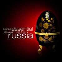 The Most Essential Classical Music from Russia — Tbilisi Symphony Orchestra
