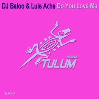 Do You Love Me — Dj Baloo, Luis Ache