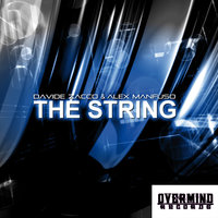 The String Ep — AMP, Davide Zacco, Alex Manfuso, Davide zacco & alex  manfuso