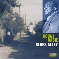 Blues Alley — Count Basie