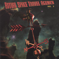 Volume 1 — Ritual Space Travel Agency