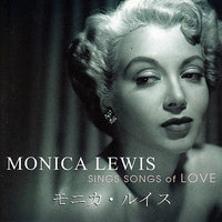 Sings Songs Of Love — Monica Lewis