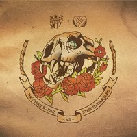The Story so Far / Stick to Your Guns Split - EP — The Story So Far