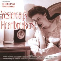 Yesterday's Heartbreakers — Rosemary Clooney