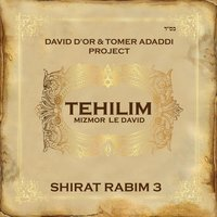 Shirat Rabim 3 — David D'Or, Tomer Adaddi