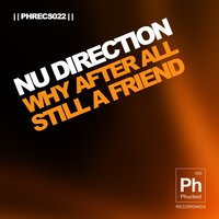 Why After All — Nu-direction