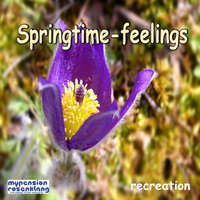 Springtime-feelings — Sigmund Groven
