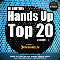 Hands up Top 20, Vol. 3 — сборник