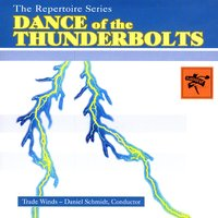 Dance Of The Thunderbolts — Trade Winds & Daniel Schmidt