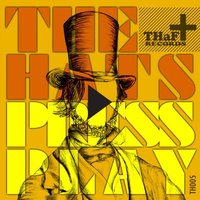 Press Play EP — The Hats