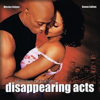 Disappearing Acts (Music from The HBO Film) — сборник