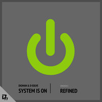 System Is On EP — D-solve, Digman