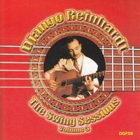 The Swing Sessions, Vol. 3 — Django Reinhardt