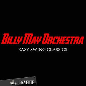 Billy May Orchestra - Bashful Billie