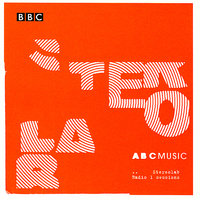ABC Music - The Radio 1 Sessions — Stereolab