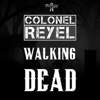 Walking Dead — Colonel Reyel