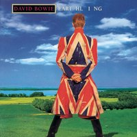 Earthling — David Bowie