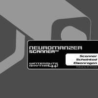Scanner EP — Neuromanzer