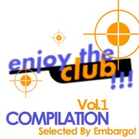 Enjoy The Club, Vol.1 — сборник