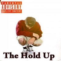 The Hold Up - EP — Manny Freshh