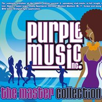 Purple Music, the Master Collection, Vol. 6 — сборник