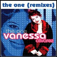 The One - Single — Vanessa Olivarez
