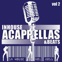 InHouse Acappella's + Beats (Volume 2) — Todd Terry, Various