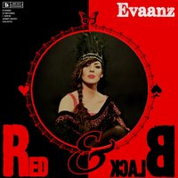 Red & Black — Evaanz