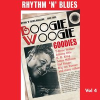 Boogie Woogie Goodies, Vol. 4 — сборник