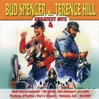 Bud Spencer & Terence Hill Greatest Hits Vol 4 — сборник