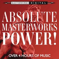 Absolute Masterworks - Power! — сборник