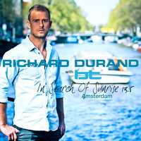 IN SEARCH OF SUNRISE 13.5: AMSTERDAM CD2 — Richard Durand & BT