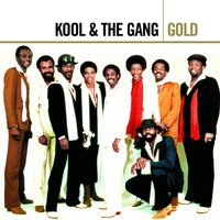 Gold — Kool & The Gang