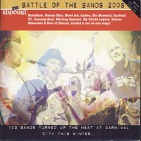 The Best of Battle of The Bands — сборник