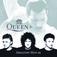 Greatest Hits III — Queen