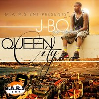 Queen City - EP — J-Bo