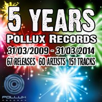 5 Years Pollux Records — сборник