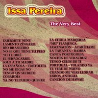 The Very Best: Issa Pereira — Issa Pereira
