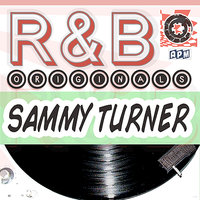 Sammy Turner: R&B Originals — Sammy Turner